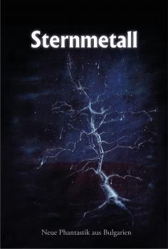 Stermetall , Cover mit freundlicher Genehmigung von Verlag Torsten Low