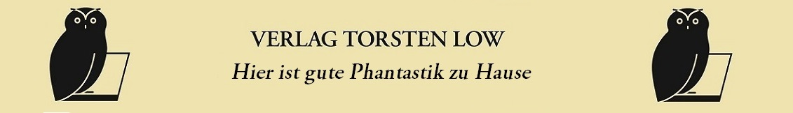 Verlag Torsten Low-Logo