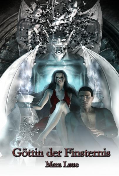 Göttin der Finsternis (Mara Laue) / Ashton-Ryder #2